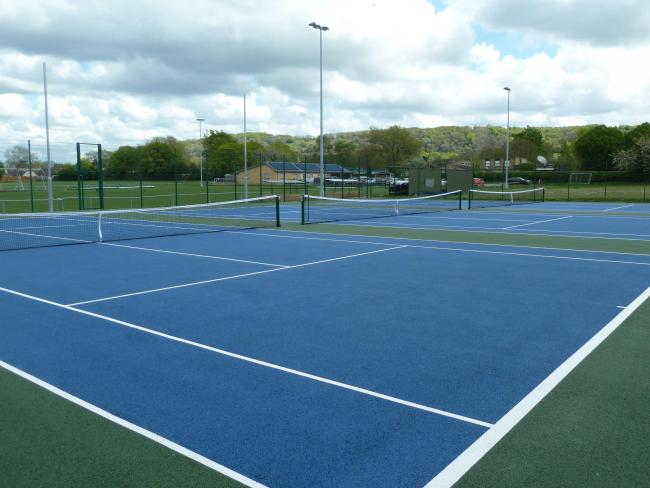 Chinnor Tennis Club