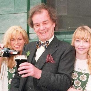 Chefs remember Keith Floyd