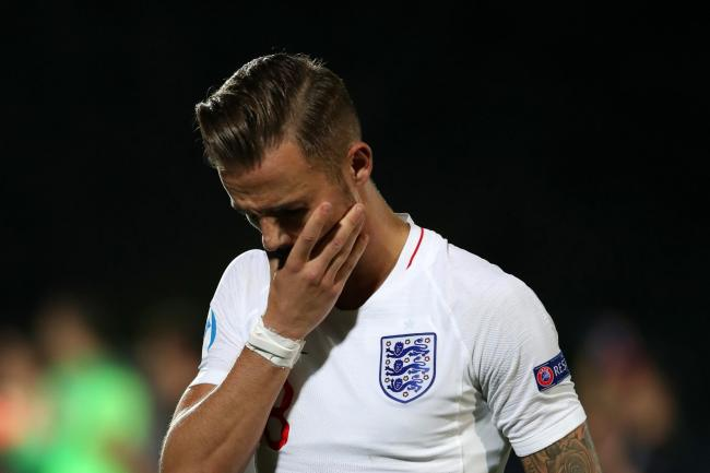 James Maddison has been ruled out of the England squad for the forthcoming Euro 2020 qualifiers by illness