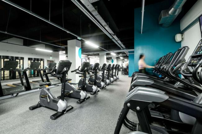 PureGym will open where Boots used to be on Broadway in Didcot
