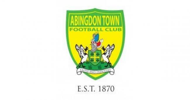 Abingdon Town apologise for half-time walk-out at 8-0 down in derby