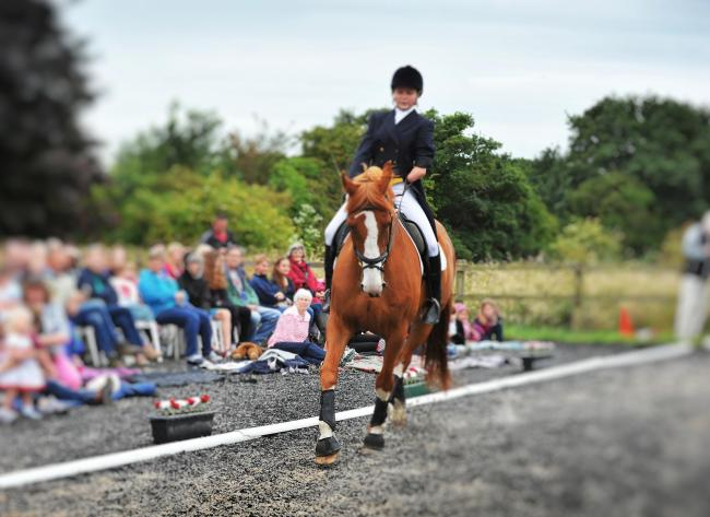 A show at RDA Abingdon in 2016. Picture: Jon Lewis