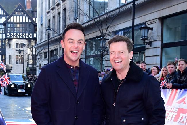 Britain's Got Talent Photocall – London