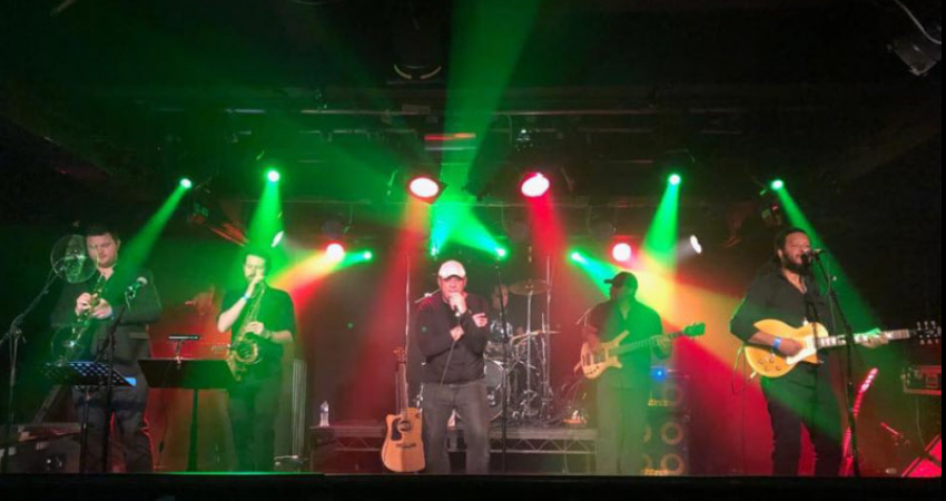 UB40 Experience - The ultimate UB40 tribute band