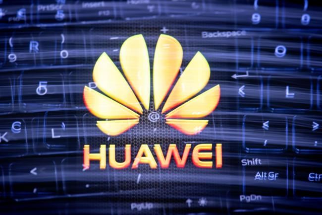 Johnson Insists Huawei Decision Will Not Imperil Us