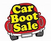 Abingdon Carboot Sale - New Times!