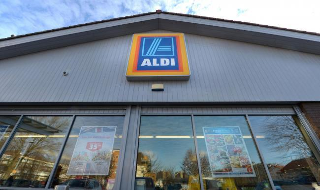 Coronavirus: Aldi announces staff bonuses, supplier help and NHS shopping hour