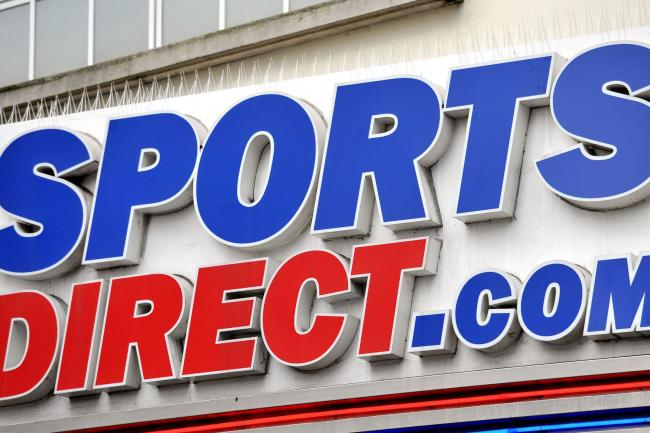Sports Direct bosses refuse to close because sports equipment 'vital' in shutdown