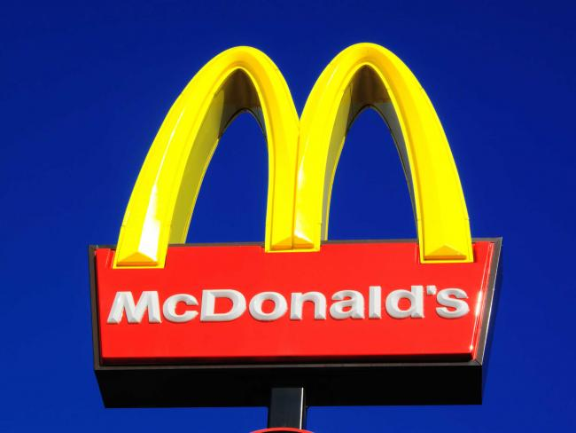 McDonald's  announces new rules for Oxfordshire and other Tier 2 areas