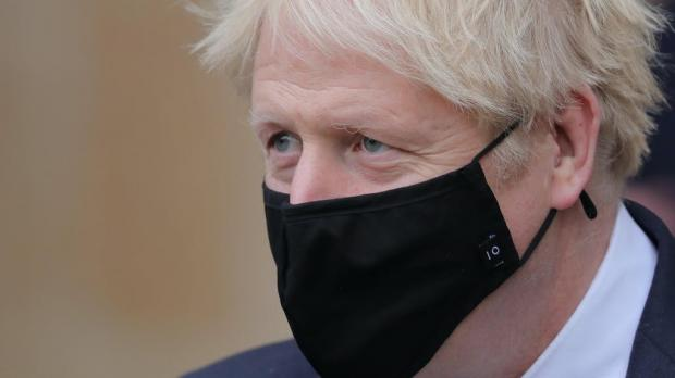 Herald Series: Key points from Boris Johnson's speech. Picture: PA