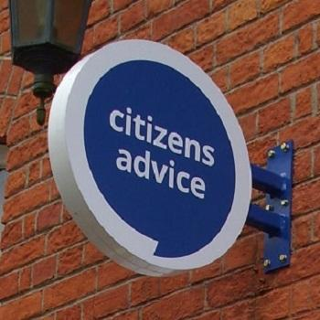 Citizens Advice.