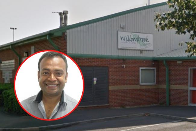 Mocky Khan replies to calls to save Willowbrook