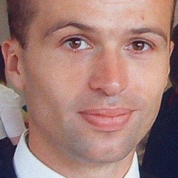 MI6 codebreaker Gareth Williams was found dead in a holdall at his flat in Pimlico, London