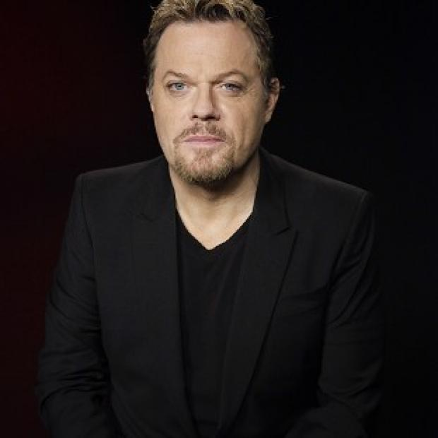 Eddie Izzard will run 27 marathons in recognition of the 27 years Nelson Mandela was held in jail