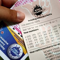 18 Lottery players will scoop £1m