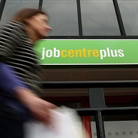 Unemployment fall 'welcome news'