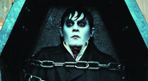 Film reviews: Dark Shadows and The Dictator