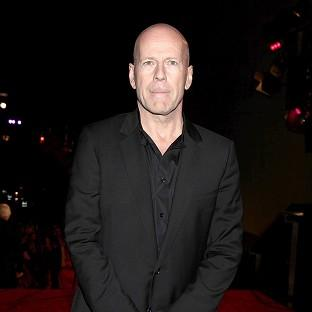 Bruce Willis said that he has learned to be a fair dad