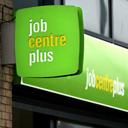Job Centre claimants on the rise