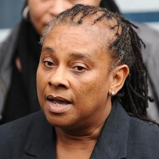 Doreen Lawrence runs a charitable trust in memory of her son Stephen, who was murdered by racist thugs