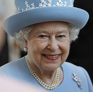 The Queen will shake hands with Martin McGuinness at a historic meeting in Belfast