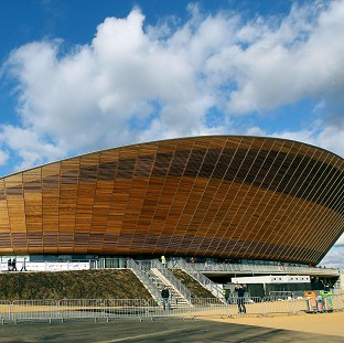 The Olympic Velodrome will bid to host the Track Cycling World Championships