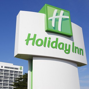 Holiday Inn's operator is under investigation for signing a potentially unlawful deal to limit room discounts