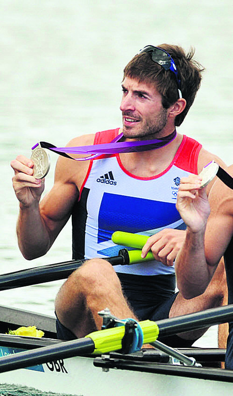 'Time is right to invest in rowing'