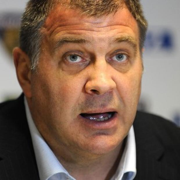 Shaun Wane is expecting a tough test from Salford