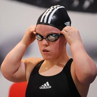 Herald Series: Ellie Simmonds has secured her second gold medal