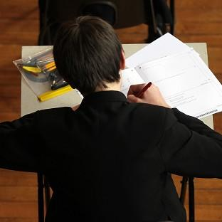 Ofqual admitted the GCSE English grading fiasco had a 'serious impact on perceptions of fairness'