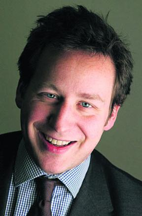 Vaizey fancies games console for his office