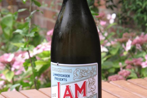2010 LAM Syrah from SH Jones in Banbury for £11.69 a bottle