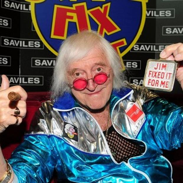 New abuse allegations surround the late Sir Jimmy Savile