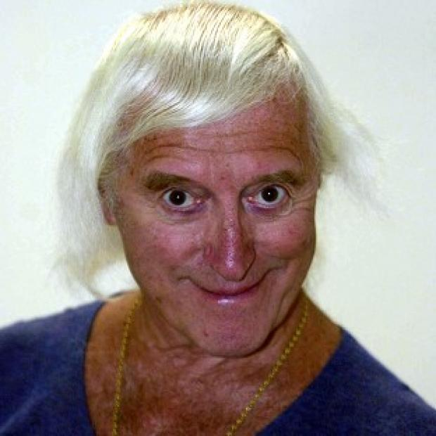 Herald Series: A string of police forces have received complaints about Sir Jimmy Savile