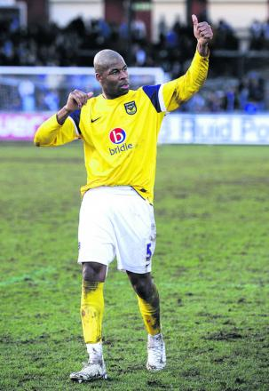 Michael Duberry has not played since May
