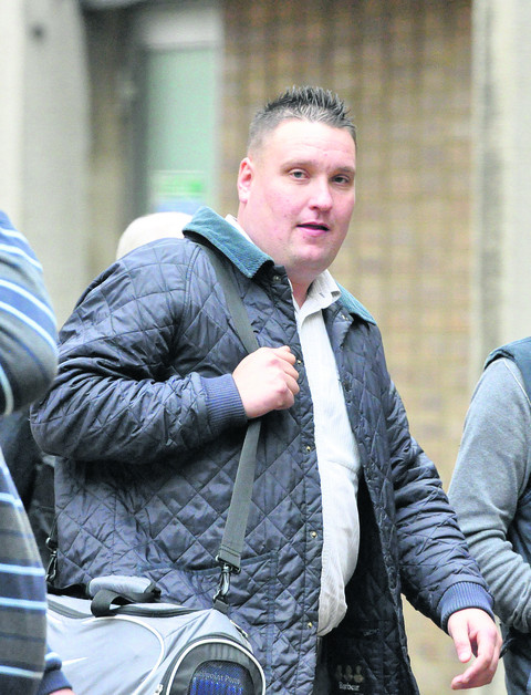 Rogue trader uncovered on TV is jailed