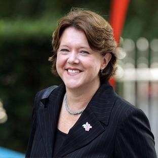 Culture Secretary Maria Miller got a hostile reception from some MPs as she set out Government plans to extend marriage rights to same-sex couples