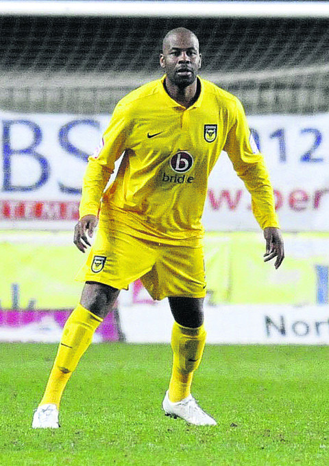 Michael Duberry completed his first 90 minutes since May on Tuesday