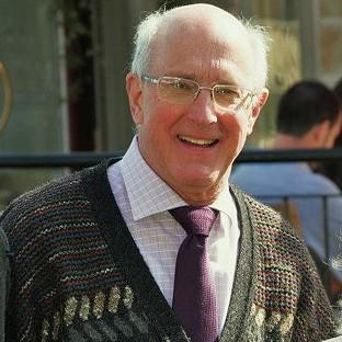 Church organist Alan Greaves died after being attacked on his way to midnight mass on Christmas Eve in Sheffield (South Yorkshire Police/PA)