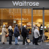 400 jobs at risk in Waitrose move