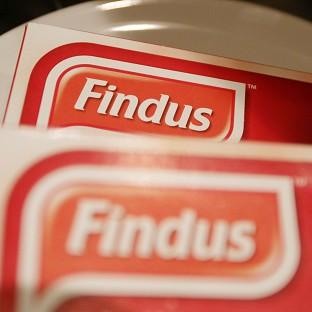 Tests for 'bute' in Findus food products have come back negative