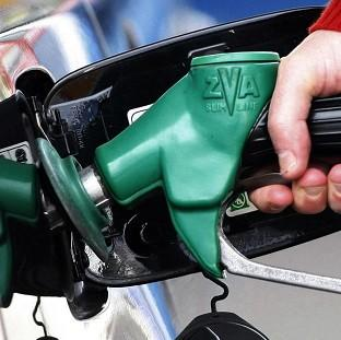 Herald Series: Petrol prices have risen by more than 6p a litre since early January, says the AA