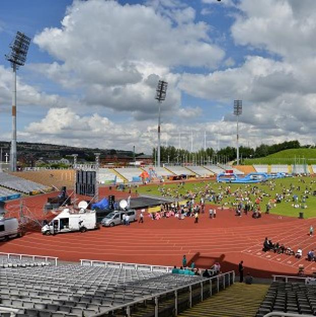 Sheffield's Don Valley Stadium will be demolished as part of the city council's bid to save millions of pounds