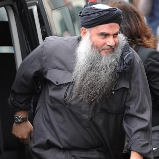 It was decided last November that Abu Qatada could not lawfully be deported to Jordan