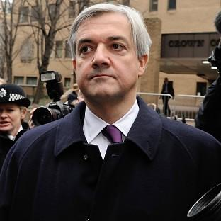 Herald Series: Chris Huhne has been jailed for eight months