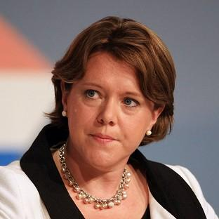 Culture Secretary Maria Miller urged MPs to back David Cameron's press regulation proposals
