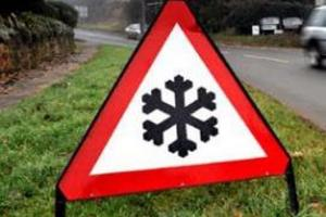 UPDATE: Reports of snow in Chipping Norton and Carterton as warning issued for county