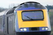 Delays on trains through Oxford due to signalling problems
