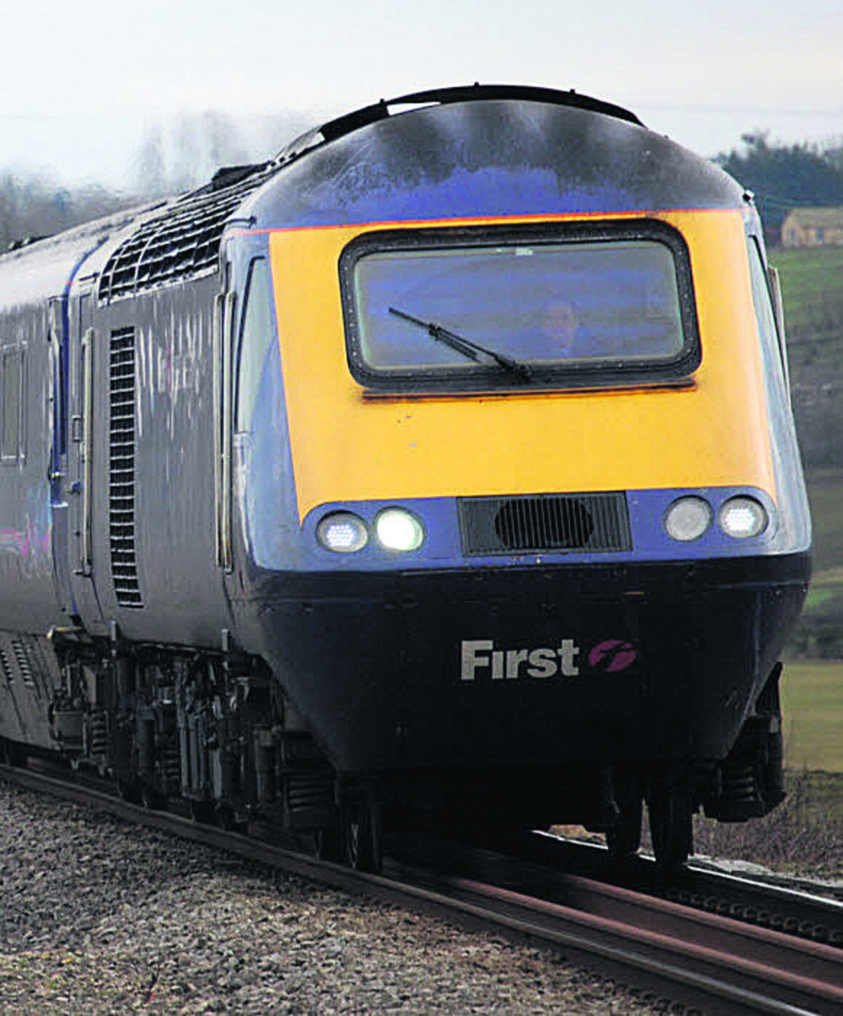 Delays on First Great Western trains between Didcot and Reading